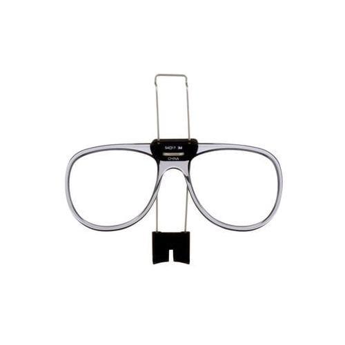 3M™ 051131-07141 Spectacle Kit, For Use With 6000 Series Full Facepiece Respirators, Black