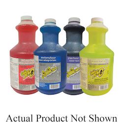 DenTec™ 11023 Sqwincher Standard Formula Sports Drink, 64 oz Bottle, 5 gal Yield, Liquid Form, Lemon-Lime