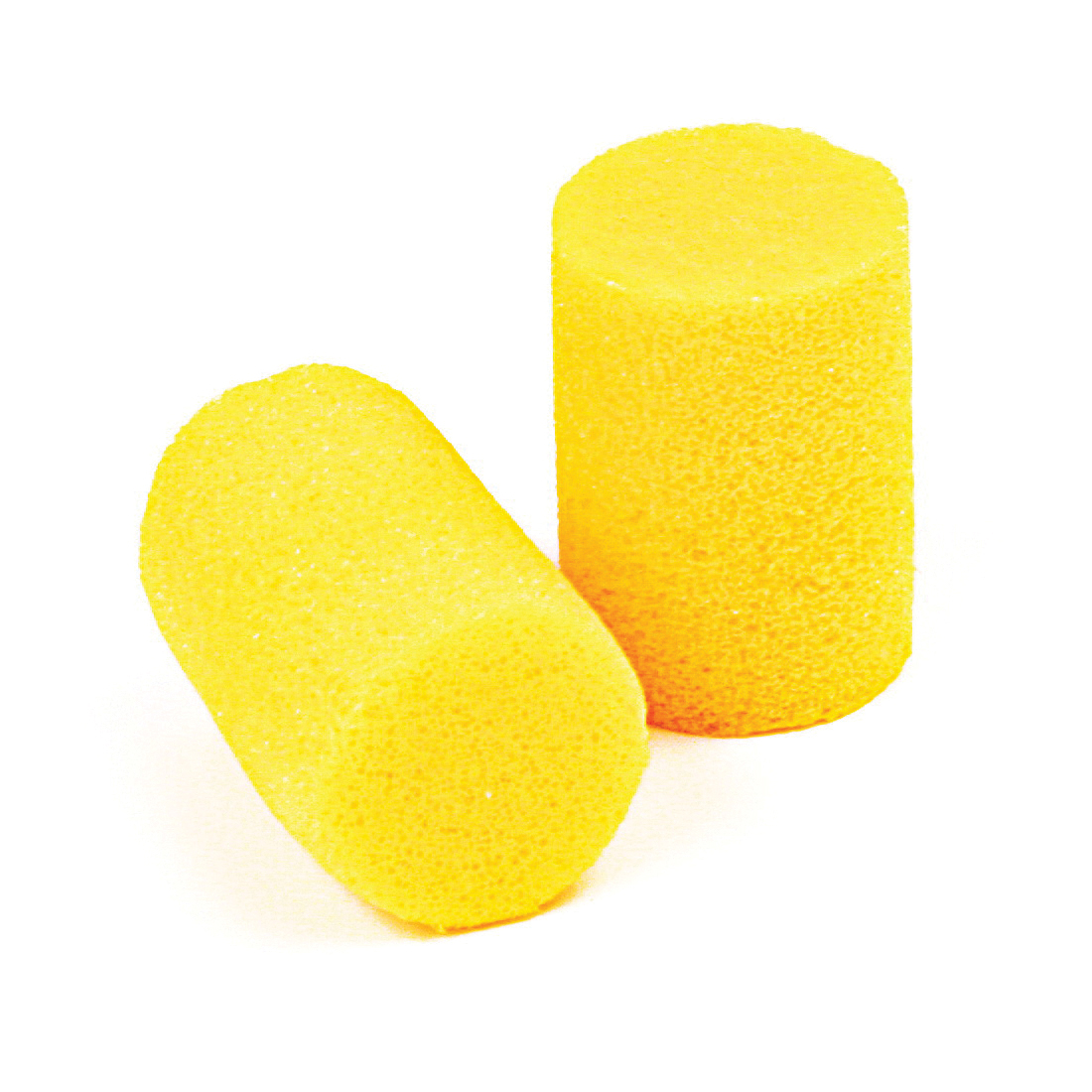 E-A-R™ Classic™ 080529-12002 Earplugs, 29 dB Noise Reduction, Cylindrical Shape, CSA Class AL, Disposable, Uncorded Design