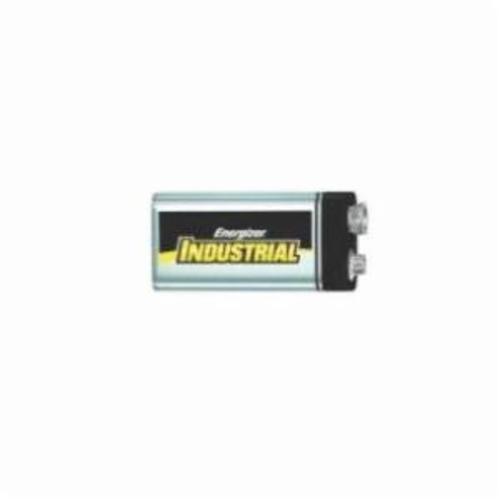 Eveready® EN22 Alkaline Battery, Zinc Manganese Dioxide, 9 VDC, 600 mAh, 9 VDC