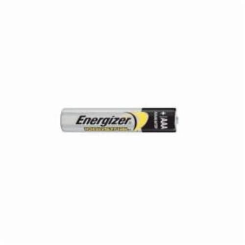 Eveready® EN92 Alkaline Battery, Zinc Manganese Dioxide, 1.5 VDC, 1200 mAh, AAA