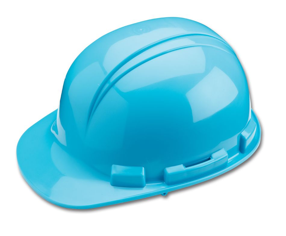 """Dynamic Safety HP241R/02 """"THE WHISTLER"""" CSA Type 1 Safety Hats, Yellow, 4-point, nylon, """"Sure-Lock"""" Ratchet"""