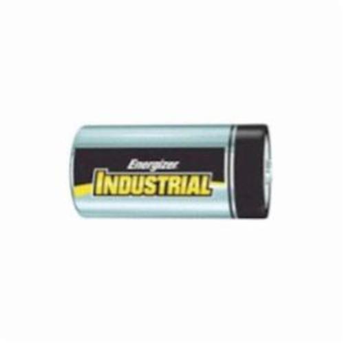 Eveready® EN95 Alkaline Battery, Zinc Manganese Dioxide, 1.5 VDC, 20000 mAh, D