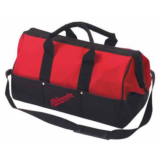 Milwaukee® 48-55-3510 Soft Sided Contractor Bag, 600 Denier