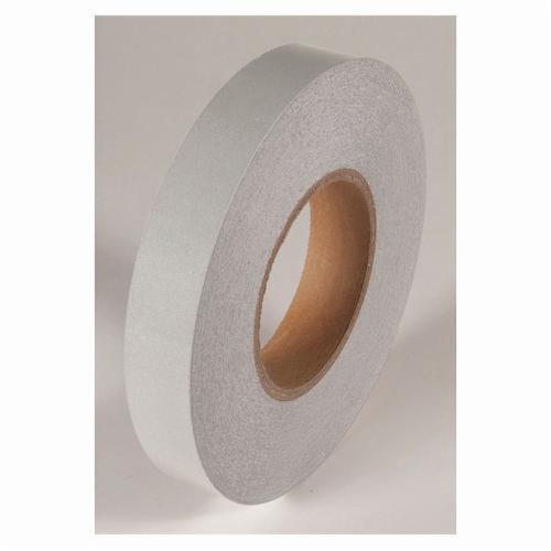 INCOM® RST521 Engineer Grade Reflective Tape, 150 ft L x 1 in W, White, Polyethylene