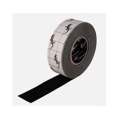 INCOM® SG3102B Anti-Slip Safety Step Tape, 60 ft L x 2 in W, Black Gator Grip®