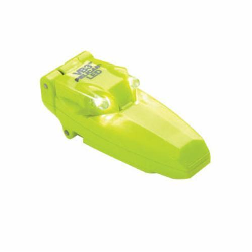 Pelican™ 2220C-Yellow Hand Free Flashlight, LED Bulb, Xylex Housing, 9 Lumens, 2 Bulbs