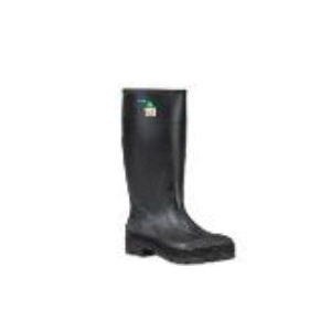 Servus® by Honeywell PRM™ 75125C/13 Safety Footwear, Men, 13, 15 in H, Steel Toe, PVC Upper, Resists: Puncture/Water, ANSI Z41-1991|ASTM F2413-11|CAN/CSA Z195-09|OSHA 1910.136