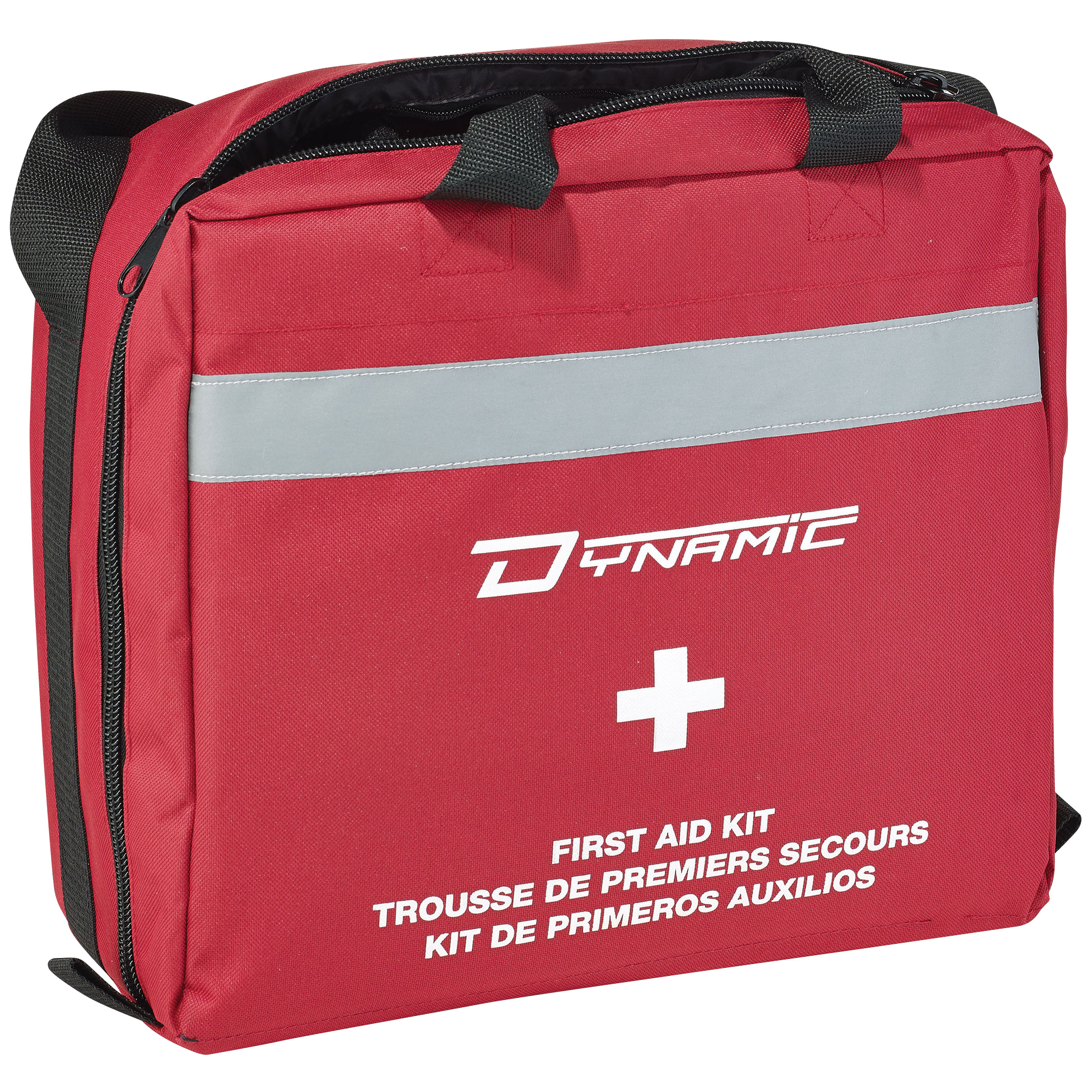 CSA standard First aid kit Type 2 Large in nylon bag