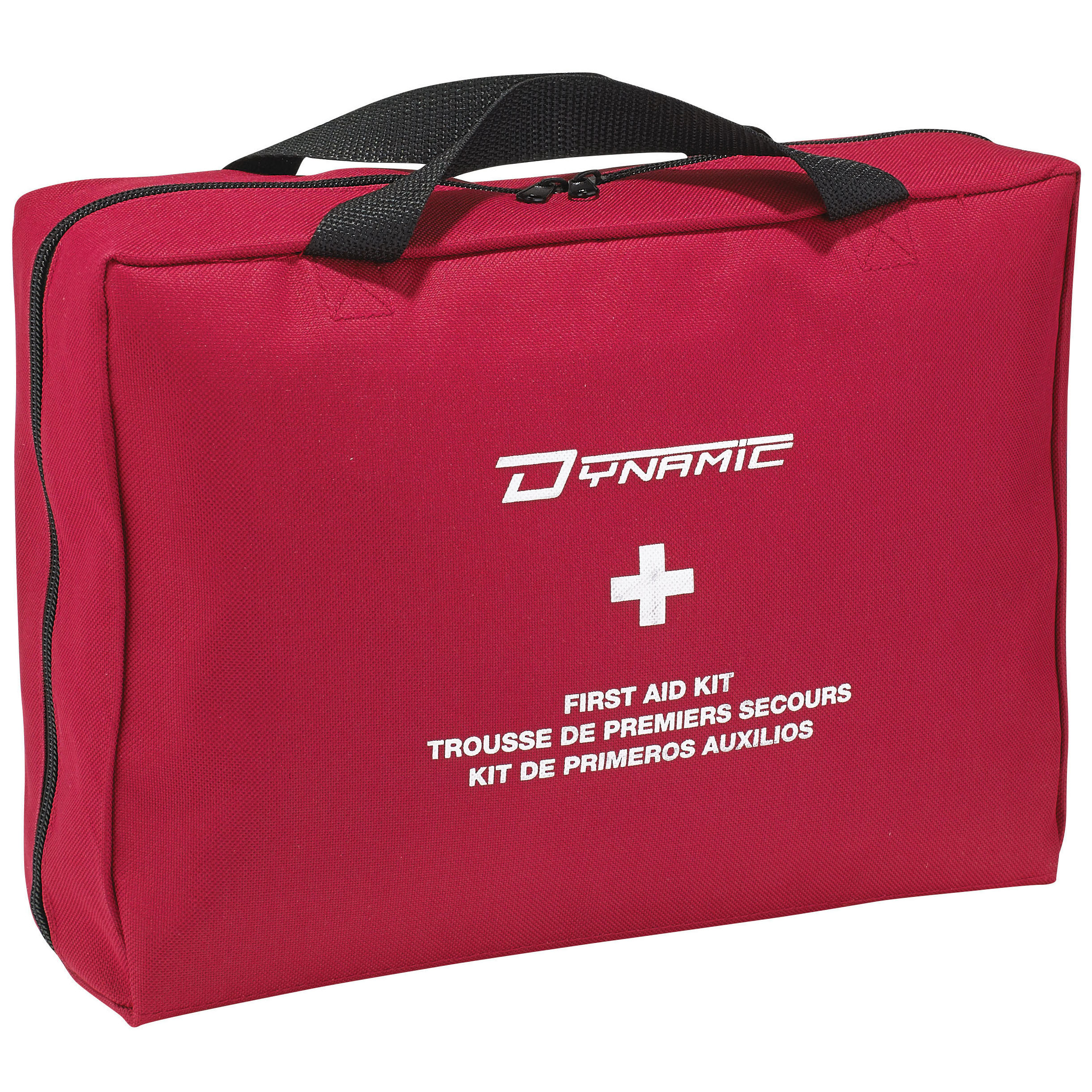 CSA standard First aid kit Type 3 Small  in nylon bag