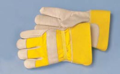 Work Glove Grain Fitter Thinsulate Lined - 2Xl