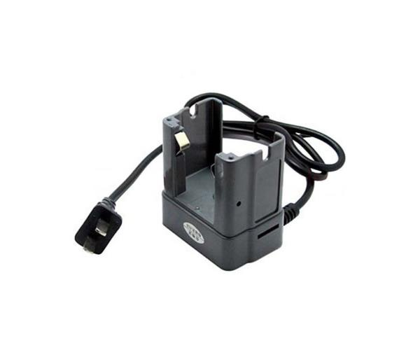 Charger Ac For Flare Xm-1 Msha