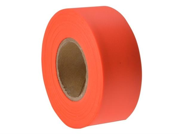 Flagging Tape 1In X 200Ft Orange