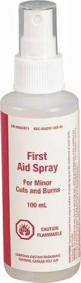 First Aid Spray-100Ml