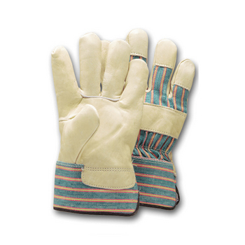 Glove,Cowgrain Fitter W/Unlined Palm-2Xl