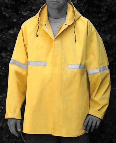 Jacket Hooded Oiler Black Diamond