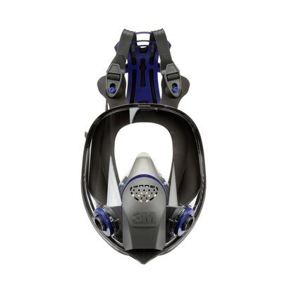Full Face Reusable Respirator FF-401 SML