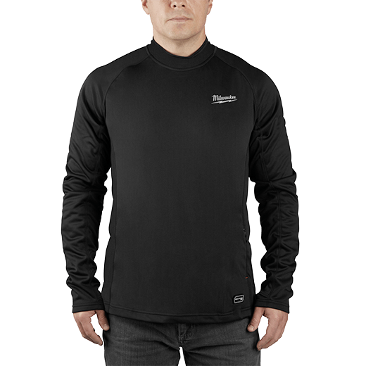 USB RECHARGABLE HEATED WORKSKIN™ MIDWEIGHT BASE LAYER KIT