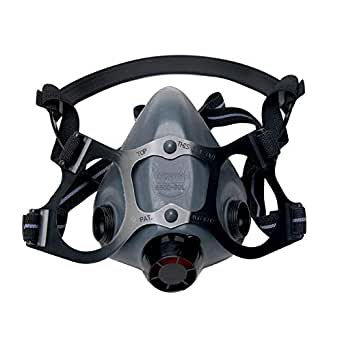 Respirator1/2 FaceNorth5500 SeriesMedium