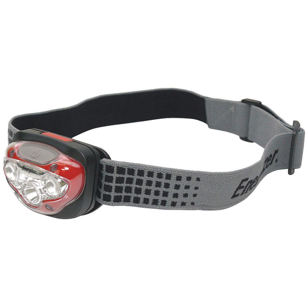 Headlight, Energizer Vision Hd, 180
