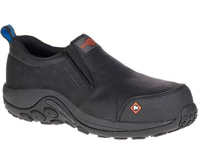 Shoe Merrell Mens Non Metal Safety