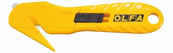 Safety Knife Adjustable Olfa