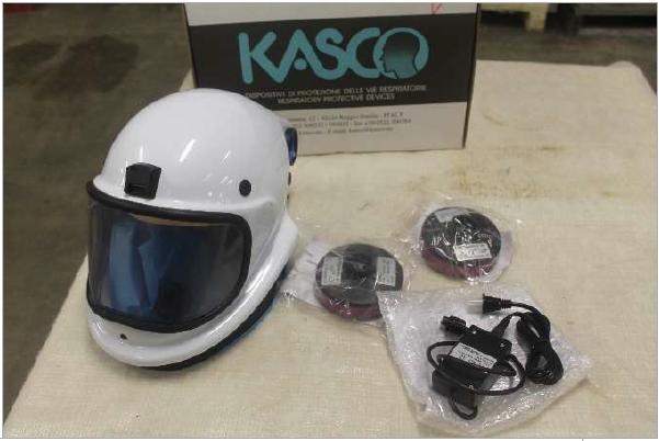 Helmet Complete