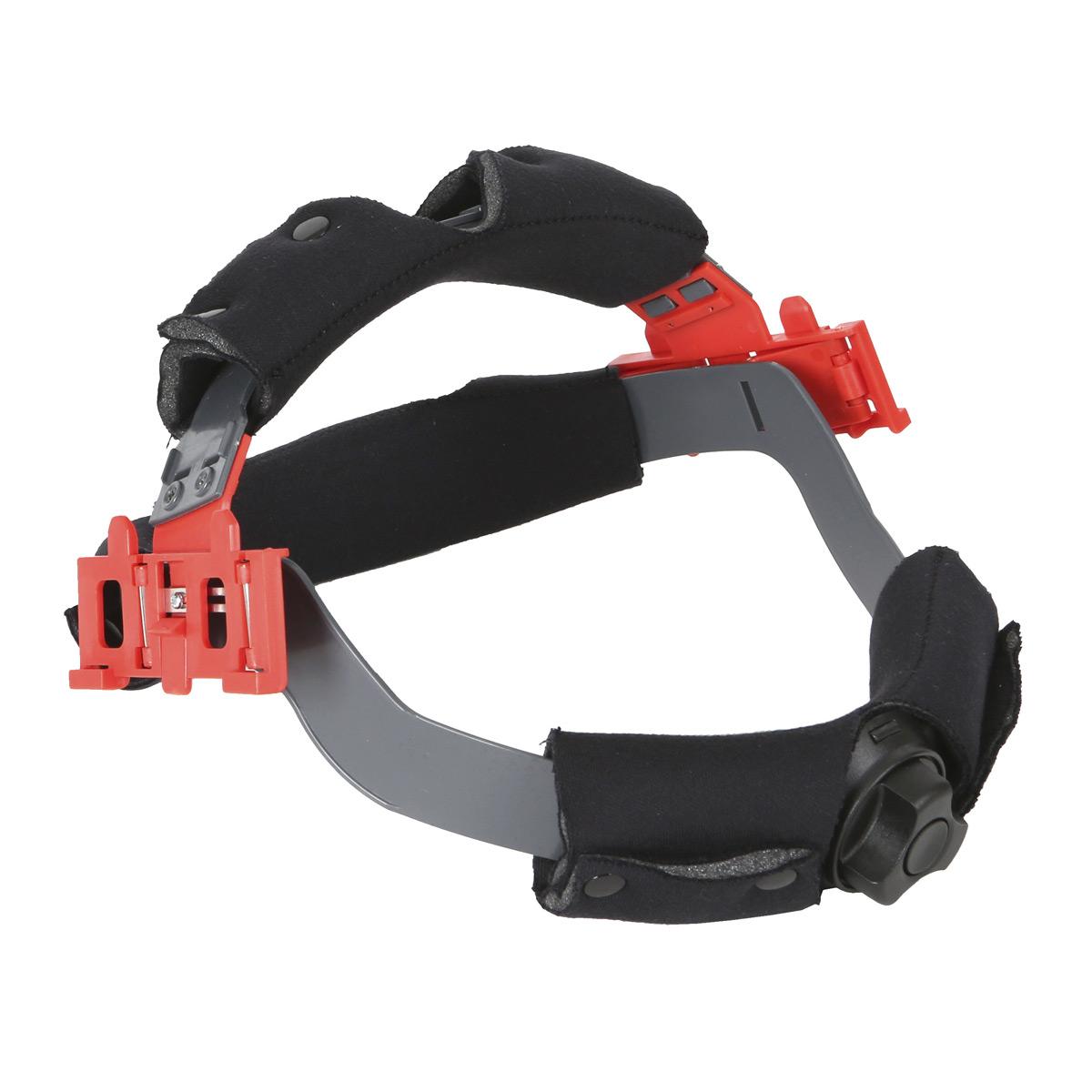 ESM Headband Asy, W/ 3 Pads