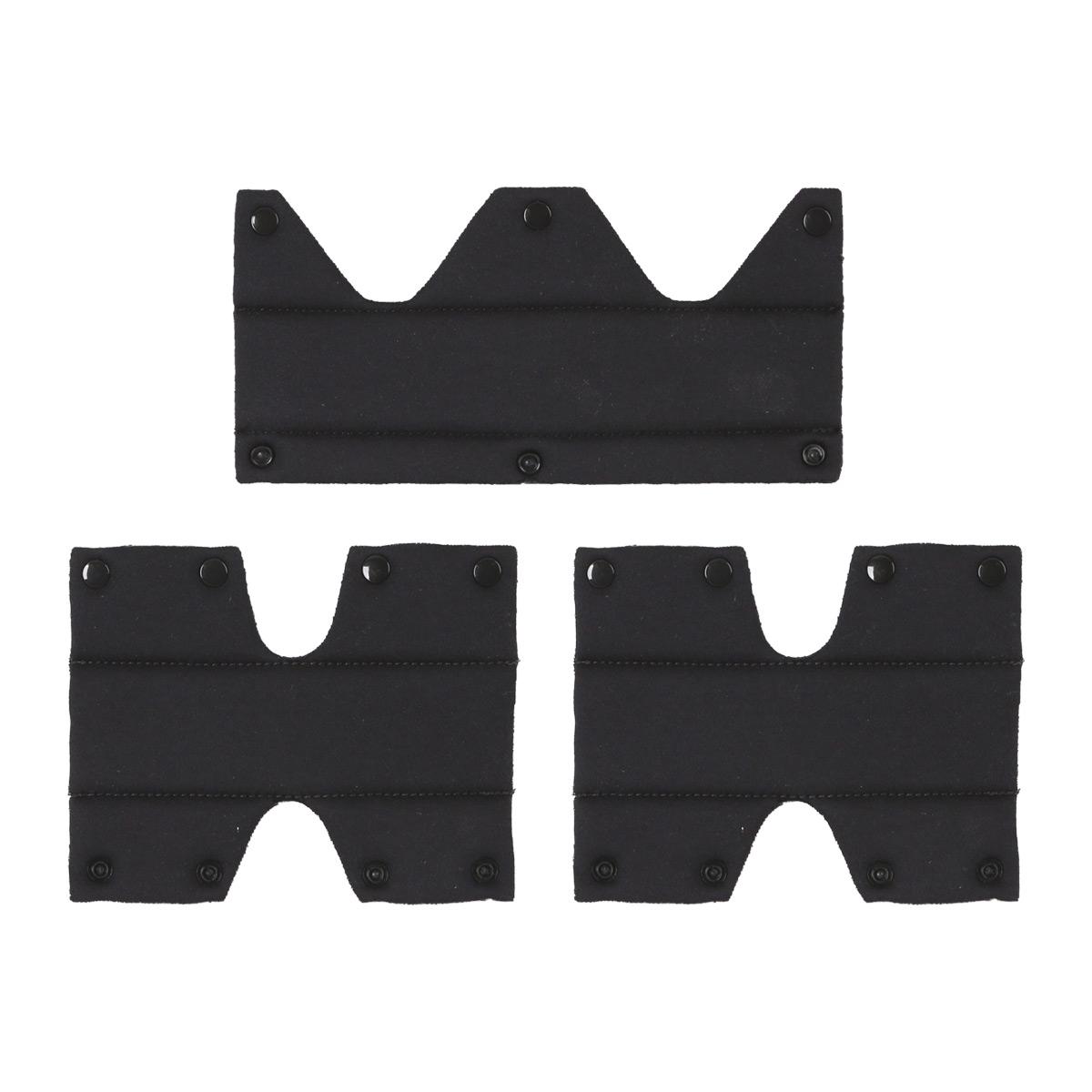 Premium Head Lining Kit (1 Brow Pad And 2 Nape Pads)
